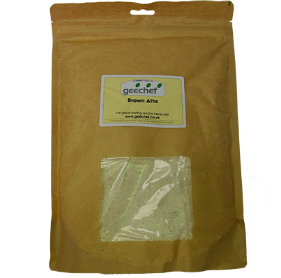 Brown Flour (Brown Atta)