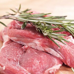 Organic Halal Meat